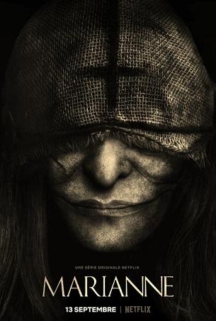 Марианна - постер