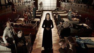 Американская история ужасов сезон 2 - промо