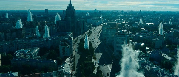 Вторжение - кадр 5