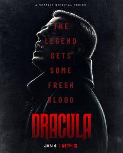 Дракула - постер