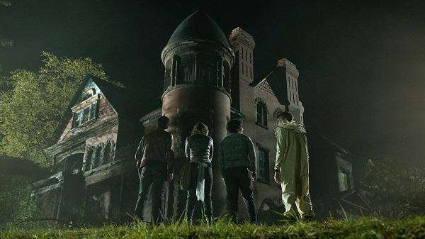 Страшные истории для рассказа в темноте - кадр 3