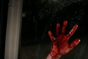 Теория убийств - кадр 4