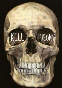Теория убийств - постер
