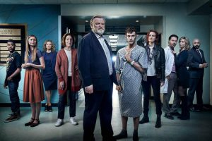 mr mercedes 2 season 01