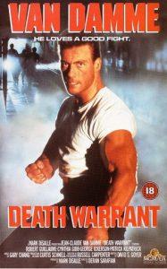 Ордер на смерть - постер