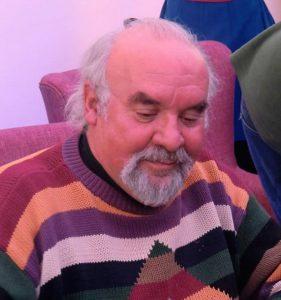 Стюарт Гордон, Москва, 2014