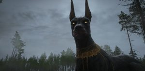 Мысленный волк - кадр 6