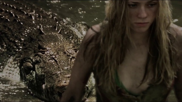 Хищные воды - кадр 5