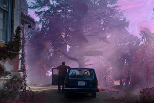 Цвет из иных миров - кадр 5