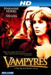 Вампиры - обложка