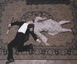 Жена керосинщика - кадр 5
