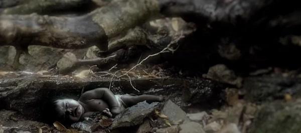 Змея - кадр 2