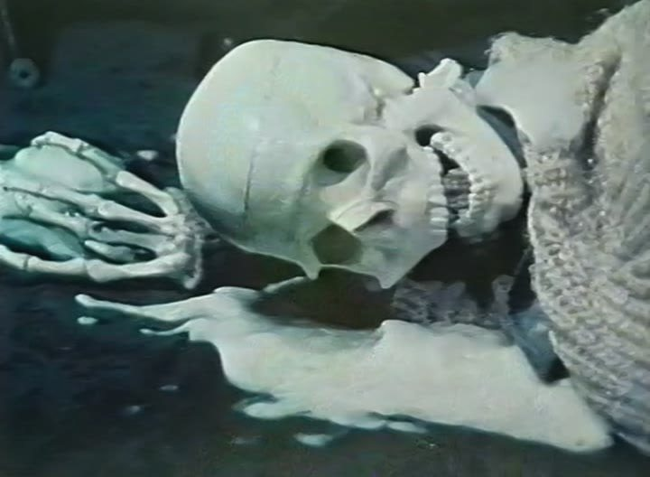 Ночь зомби - кадр 2