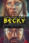 Бекки - постер