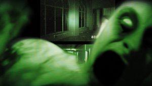 Искатели могил - кадр 4