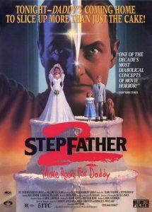 Stepfather-II - постер