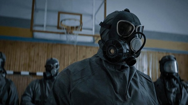 Эпидемия - кадр 5