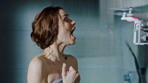 """По завету """"Психо"""": женщине в душе есть чего бояться!"""