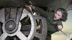 Воздушный бой - кадр 4
