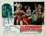 Incredibly Strange Creatures (Lobby Card) 1964_4