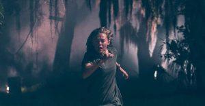 Девушка, которая боялась дождя - кадр 1
