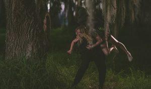 Девушка, которая боялась дождя - кадр 5