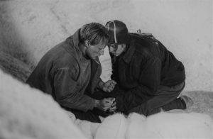 Перевал Дятлова - кадр 2