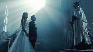 Приворот. Черное венчание - кадр 1