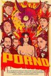 Порно - постер